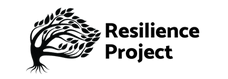 The reslience project logo